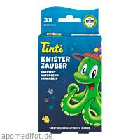 Tinti Knisterzauber 3er Pack DS, 3 ST, Wepa Apothekenbedarf GmbH & Co. KG