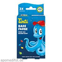 Tinti Badefarbe 3er Pack DS, 3X4.5 G, Wepa Apothekenbedarf GmbH & Co. KG