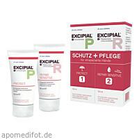 Excipial Hände Bündel Protect&Repair Sensitive, 2X50 ML, Galderma Laboratorium GmbH