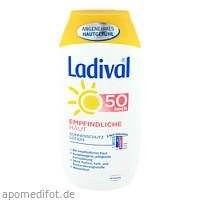 Ladival Empfindliche Haut LSF 50, 200 ML, STADA Consumer Health Deutschland GmbH