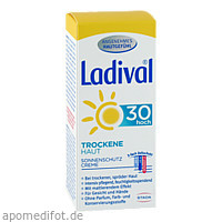 Ladival Trockene Haut LSF 30, 50 ML, STADA Consumer Health Deutschland GmbH