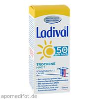 Ladival Trockene Haut LSF 50+, 50 ML, STADA Consumer Health Deutschland GmbH