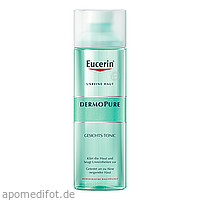 Eucerin DERMOPURE Gesichts-Tonic, 200 ML, Beiersdorf AG Eucerin