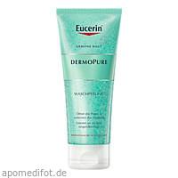 Eucerin DERMOPURE Waschpeeling, 100 ML, Beiersdorf AG Eucerin