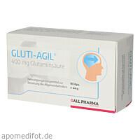 GLUTI-AGIL MONO 400 mg Kapseln, 90 ST, Hecht-Pharma GmbH