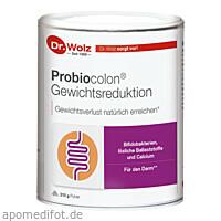Probiocolon Gewichtsreduktion Dr. Wolz, 315 G, Dr. Wolz Zell GmbH