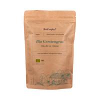 BIO Gerstengras, 250 G, Bioprophyl GmbH