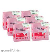 gesund leben Einlagen Normal, 6X24 ST, Gehe Pharma Handel GmbH