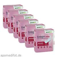 gesund leben Einlagen Extra, 6X20 ST, Gehe Pharma Handel GmbH