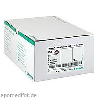 STERICAN SAFETY G26X1/2 0.45X13MM-EU, 100 ST, B. Braun Melsungen AG