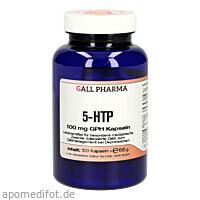 5-HTP 100 mg GPH Kapseln, 120 ST, Hecht-Pharma GmbH