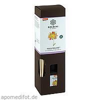 Baldini Feelfreude Bio/demeter Raumduft Set + Stäb, 100 ML, Taoasis GmbH Natur Duft Manufaktur