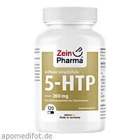 Griffonia 5-HTP 200 mg, 120 ST, Zein Pharma - Germany GmbH