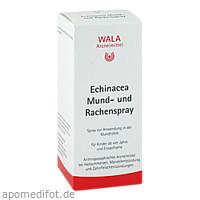 Echinacea Mund- und Rachenspray, 50 ML, Wala Heilmittel GmbH