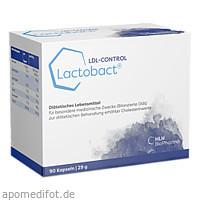 Lactobact LDL-CONTROL, 90 ST, HLH BioPharma GmbH