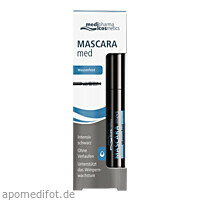 Mascara med Wasserfest, 5 ML, Dr. Theiss Naturwaren GmbH