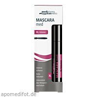 Mascara med Volumen, 6 ML, Dr. Theiss Naturwaren GmbH