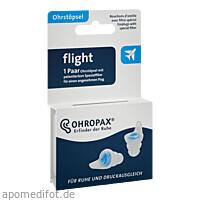 OHROPAX flight Ohrstöpsel mit Filter, 2 ST, Ohropax GmbH