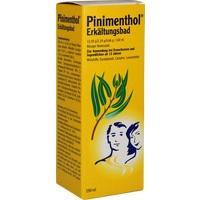 Pinimenthol Erkältungsbad, 190 ML, Dr.Willmar Schwabe GmbH & Co. KG