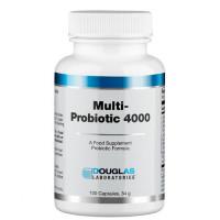 Multi-Probiotic 4000, 100 ST, Supplementa Corporation B.V.