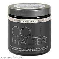 collhyaleen, 180 G, Glaxton Biotech Deutschland GmbH
