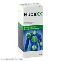 RubaXX, 50 ML, PharmaSGP GmbH