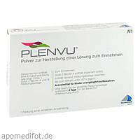 PLENVU Pulver zur Herstell. e. Lösung z. Einnehmen, 1 ST, Norgine GmbH