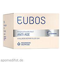 EUBOS HYALURON REPAIR FILLER DAY, 50 ML, Dr.Hobein (Nachf.) GmbH
