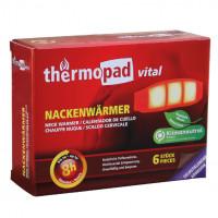 Thermopad Nackenwärmer, 6 ST, Dr.Dagmar Lohmann Pharma + Medical GmbH