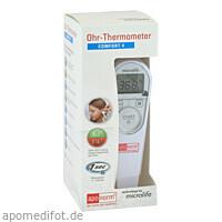 aponorm Fieberthermometer Ohr Comfort 4, 1 ST, Wepa Apothekenbedarf GmbH & Co. KG