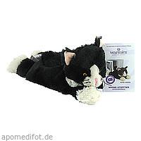 Warmies Katze liegend, 1 ST, Greenlife Value GmbH