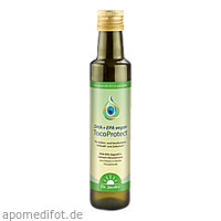 DHA+EPA vegan TocoProtect Dr. Jacob's, 250 ML, Dr.Jacobs Medical GmbH