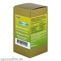 Bockshornklee Kapseln, 120 ST, Fbk-Pharma GmbH
