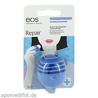 eos Repair Lip Balm Cooling Chamomile Blister, 7 G, Wepa Apothekenbedarf GmbH & Co. KG