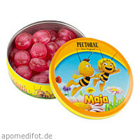 Pectoral für Kinder Biene Maja & Willy Dose, 60 G, Wepa Apothekenbedarf GmbH & Co. KG