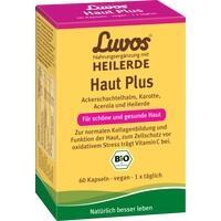 Luvos Heilerde BIO Haut Plus, 60 ST, Heilerde-Gesellschaft Luvos Just GmbH & Co. KG