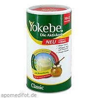 YOKEBE Classic NF, 480 G, Naturwohl Pharma GmbH