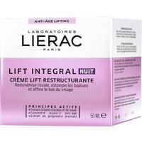 LIERAC LIFT INTEGRAL Nacht, 50 ML, Laboratoire Native Deutschland GmbH