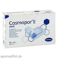 Cosmopor E steril 6x10 cm, 25 ST, Docpharm Arzneimittelvertrieb GmbH & Co. KG Aa