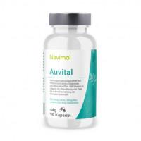Auvital Quartalspackung 90 Tage, 90 ST, Navimol GmbH