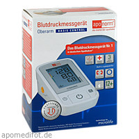 Aponorm Blutdruckmessgerät Basis Control mit M-Man, 1 ST, Wepa Apothekenbedarf GmbH & Co. KG