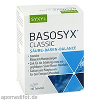 Basosyx classic Syxyl, 140 ST, MCM KLOSTERFRAU Vertr. GmbH