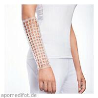 YATHAN ARMPOLSTER VERBAND Gr. XS, 2 ST, Rogg Verbandstoffe GmbH & Co. KG