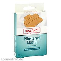 GEHE BALANCE Pflaster Set Elastic, 40 ST, Gehe Pharma Handel GmbH