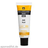 Heliocare 360 AK Fluid, 50 ML, Derma Enzinger GmbH