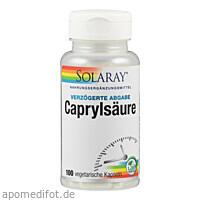 CAPRYLSAEURE, 100 ST, Supplementa Corporation B.V.