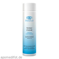 DERMAPLAN Tonic Clear mit Fruchtsäure, 200 ML, EVR Medical Conceptions