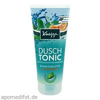 Kneipp Dusch-Tonic Blauer Eukalyptus & Mandarine, 200 ML, Kneipp GmbH