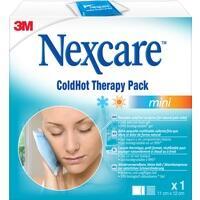 Nexcare ColdHot Bio Gel Mini mit Schutzhülle, 1 ST, 3M Medica Zwnl.d.3M Deutschl. GmbH
