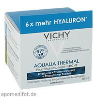 Vichy Aqualia Thermal leichte Creme / R, 50 ML, L'oreal Deutschland GmbH